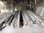 Holz Balken, Bretter,