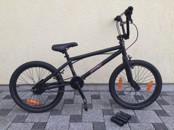 bmx fahrrad 20 zoll ankauf und verkauf anzeigen billiger. Black Bedroom Furniture Sets. Home Design Ideas