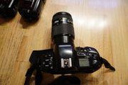 Nikon MF-26 inkl Nikkor AF