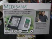 Medisana 51152 MTS Oberarm- Blutdruckmessgerät