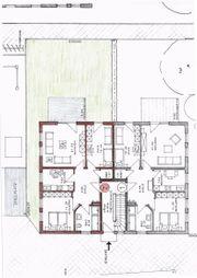 3 Zimmer-Küche-