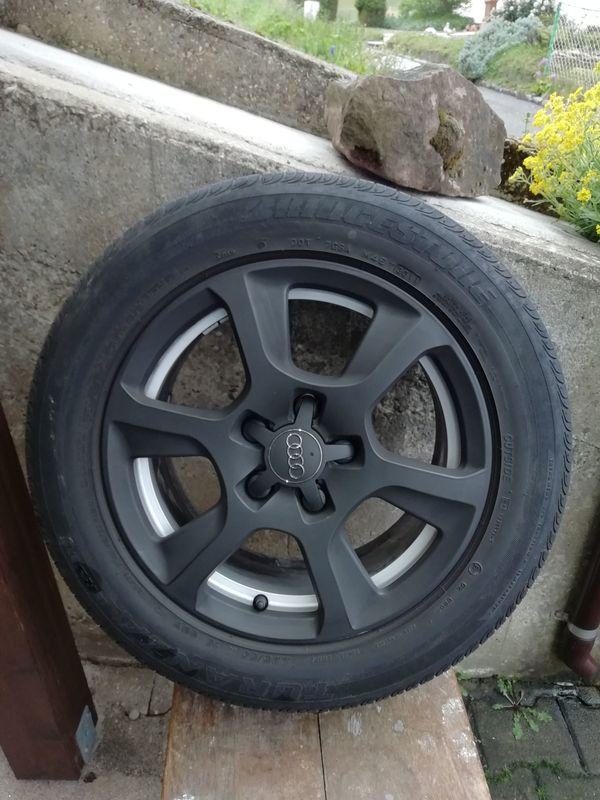 60e464df3 Audi A4 4 - Forbach