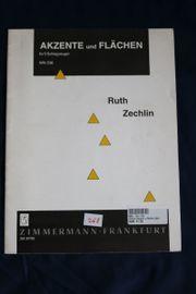 Zechlin, Ruth - Akzente