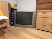 Fernseher, TV
