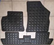 Peugeot 5008 Gummi Fußmatten Set