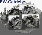 Getriebe LHW VW Caddy 1