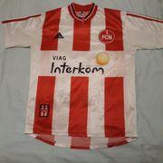 1 FCN Clubtrikot Nostalgie