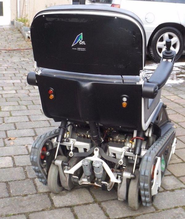 Elektrische Rollstuhle Gebraucht Kaufen Nur 2 St Bis 75