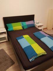 IKEA Bett Malm