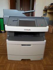 Lexmark 464