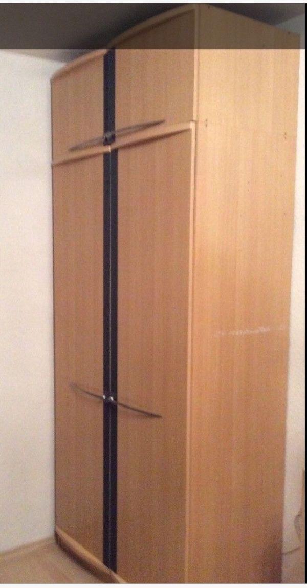 kinder jugendzimmer kleiderschrank ankauf und verkauf anzeigen. Black Bedroom Furniture Sets. Home Design Ideas