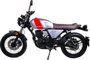 Razory R59 Buccaneer 125 ccm