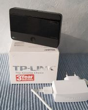 TP-LINK Mobile WI-FI LTE