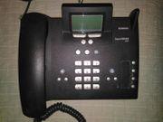 ISDN Telefon Siemens Gigaset SX353