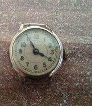 Suche mechanische Uhr auch defekt