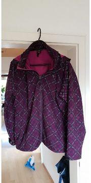 neue Damen Softshell Jacke gr