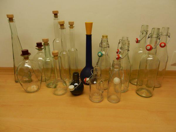 glasflaschen bugelverschluss gebraucht kaufen nur 2 st bis 75 g nstiger. Black Bedroom Furniture Sets. Home Design Ideas