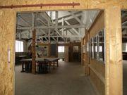 Atelier Studio Werkstatt für Maler