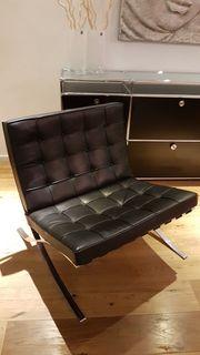 Barcelona Sessel Haushalt Möbel Gebraucht Und Neu Kaufen