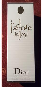 Dior - J adore in Joy