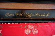 Klavier von Franz