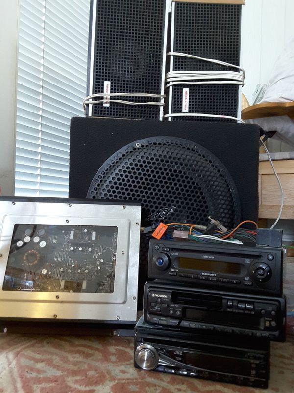 blaup radio kaufen blaup radio gebraucht. Black Bedroom Furniture Sets. Home Design Ideas