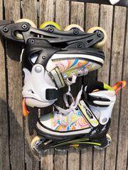 Inline Skates Kinderinliner Junior Gr