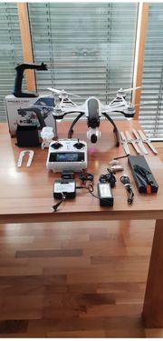 Yuneec Q500 CGO2 Kamera Drohne