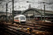 Deutsche Bahn Gutschein Wert 98