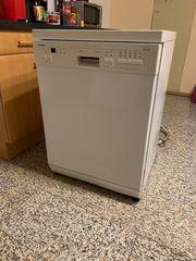 Siemens SE 25290 Spülmaschine