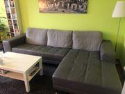 Couch, Sofa, Wohnlandschaft