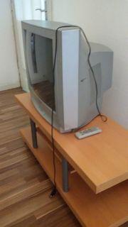 Verschenke Samsung TV
