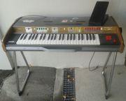 Keybord Organetta el