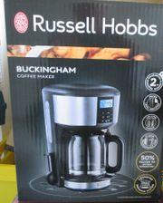 Russel Hobbs Kaffeemaschine