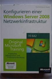 Konfigurieren einer Windows Server 2008