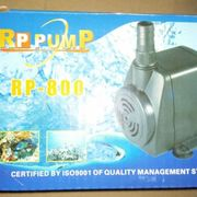 RP 800 Nova Umwälzpumpe Tauchpumpe