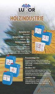 LUXOR-Kühl- und Schmiermittel 518