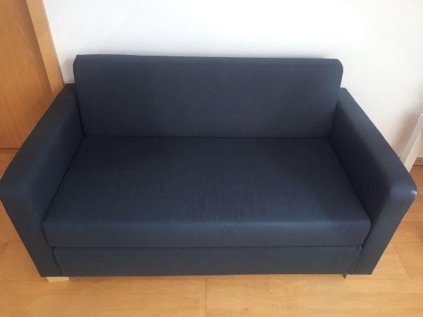 Schlafsofa \'Solsta\' von IKEA in Brackenheim - IKEA-Möbel kaufen und ...