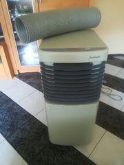 biete Klimaanlage gegen