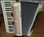 Akkordeon Hohner Verdi