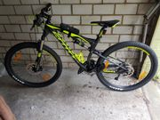 Mountainbike Scott Spark