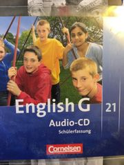 English G A1