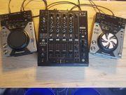 Pioneer DJM-900 Nexus Mixer 2