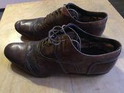 Corvari Schuhe aus Italien Gr