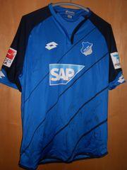 Hoffenheim Fußball Bundesliga