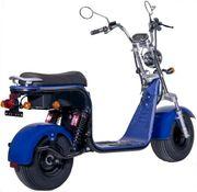 RE05 Big Wheel Harley Scooter
