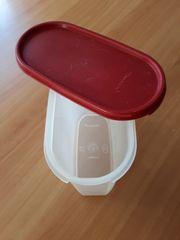 1 Tupperware Behälter