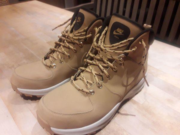 NIKE Manoa Gr. » Schuhe, Stiefel
