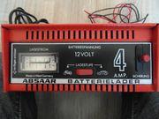 Batterie Ladegerät ABSAAR