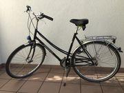 Damen-Fahrrad von